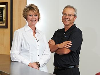 Denelle & Gary, Finance Department