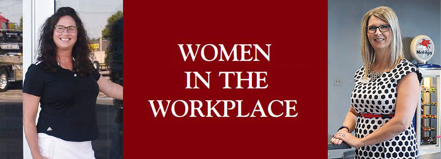 newwomenintheworkplace