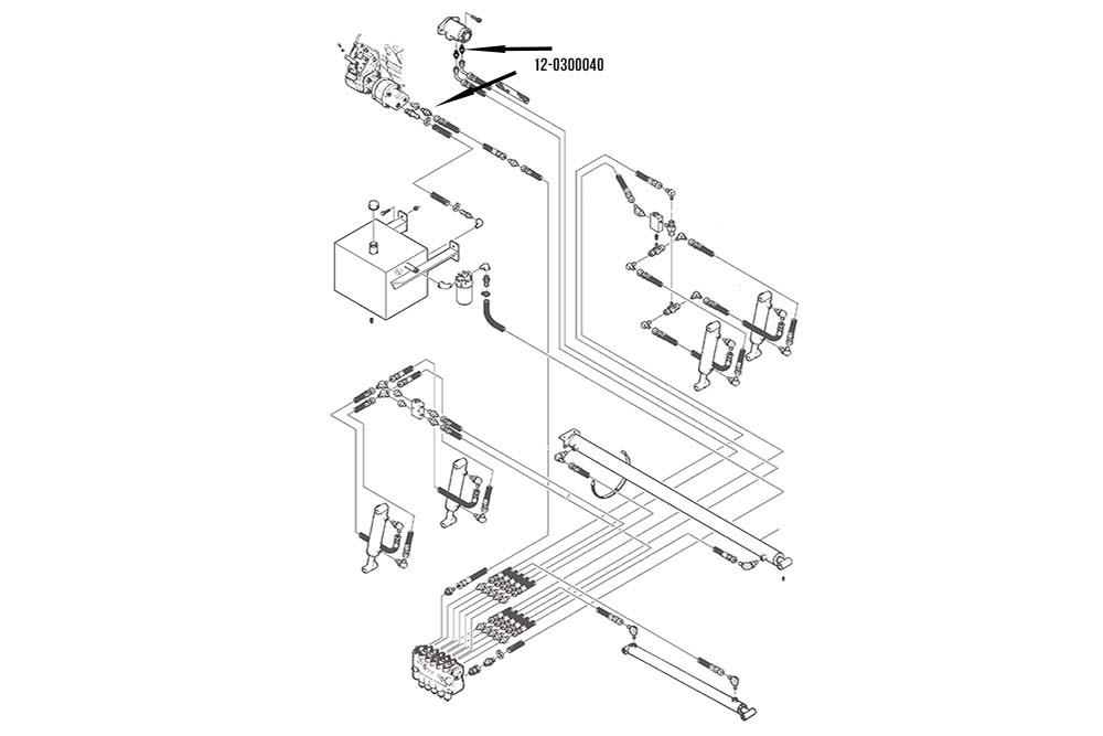 Wrecker Hydraulic Wiring Diagram   Fuse Box & Wiring Diagram on lowrider hydraulics install diagram, hydraulic power pack wiring diagram, hydraulic pump diagram,