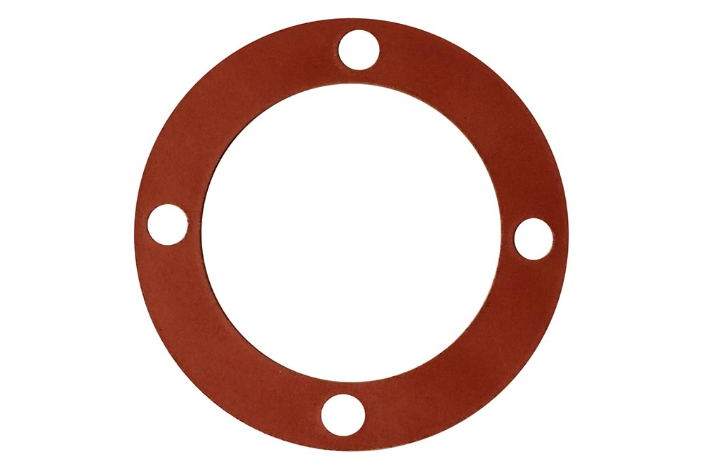 Miller Gasket, 4-Ton Hydraulic Winch, See 442184