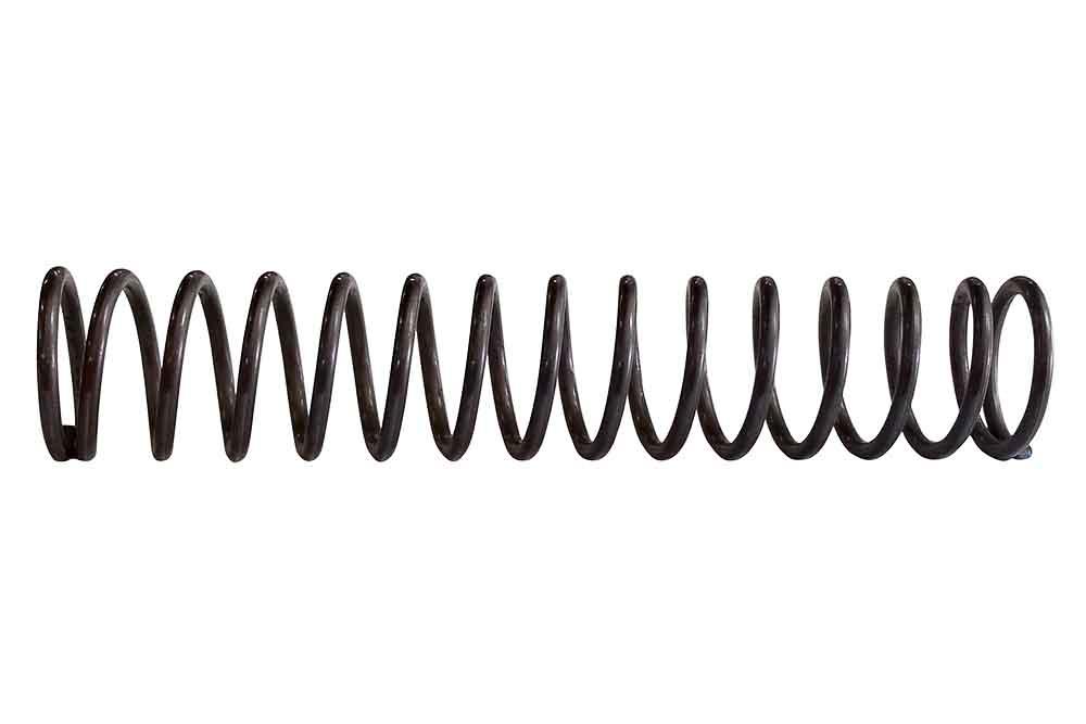 """Miller Clutch Spring 4"""" 4 Ton Hydraulic Winch"""