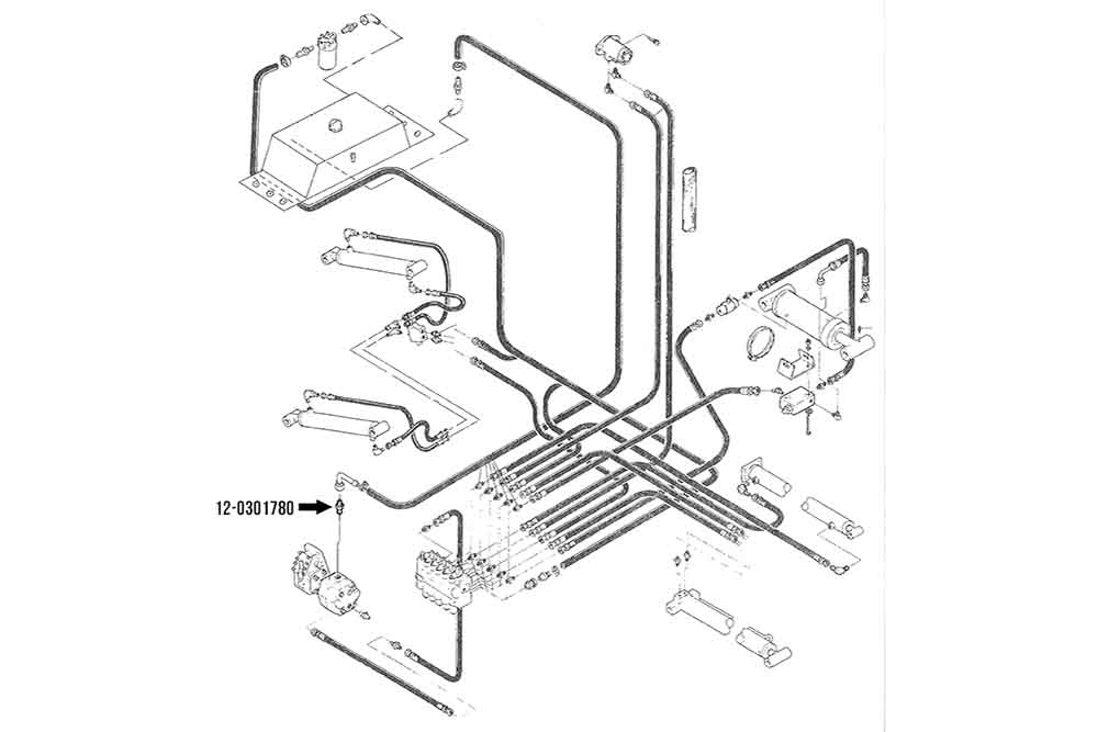 81 toyota truck wiring diagram