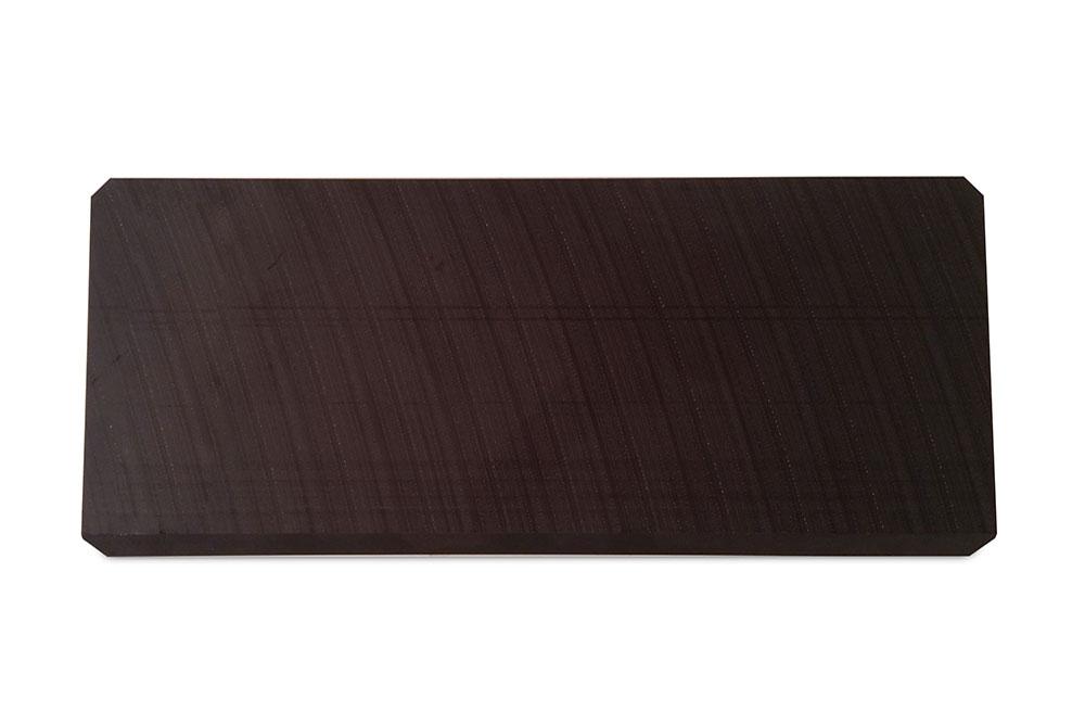 Miller Slide Pad, Horizontal Boom, Nylatron