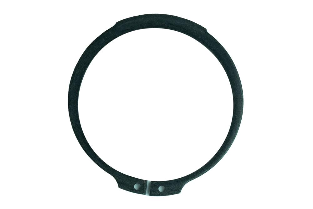 Roller Shaft-Ex Ret Ring