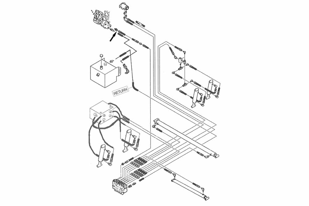 Miller Fitting, Hydraulic
