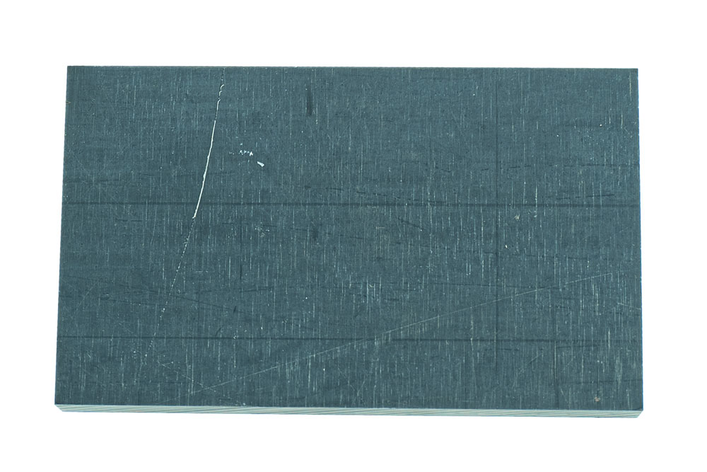 Miller Slide Pad - Nylatron