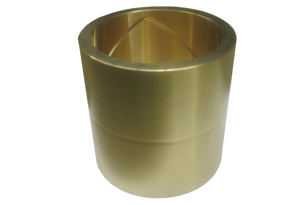 Miller Bushing, Pivot Pin
