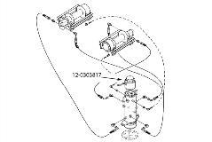 winches hardware winch equipment free shipping everyday Warn Winch Wireless Remote dp winch century 1060s winch motor
