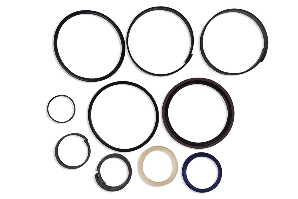 Miller Wheel Lift Cylinder Seal Kit Century 712 & 716