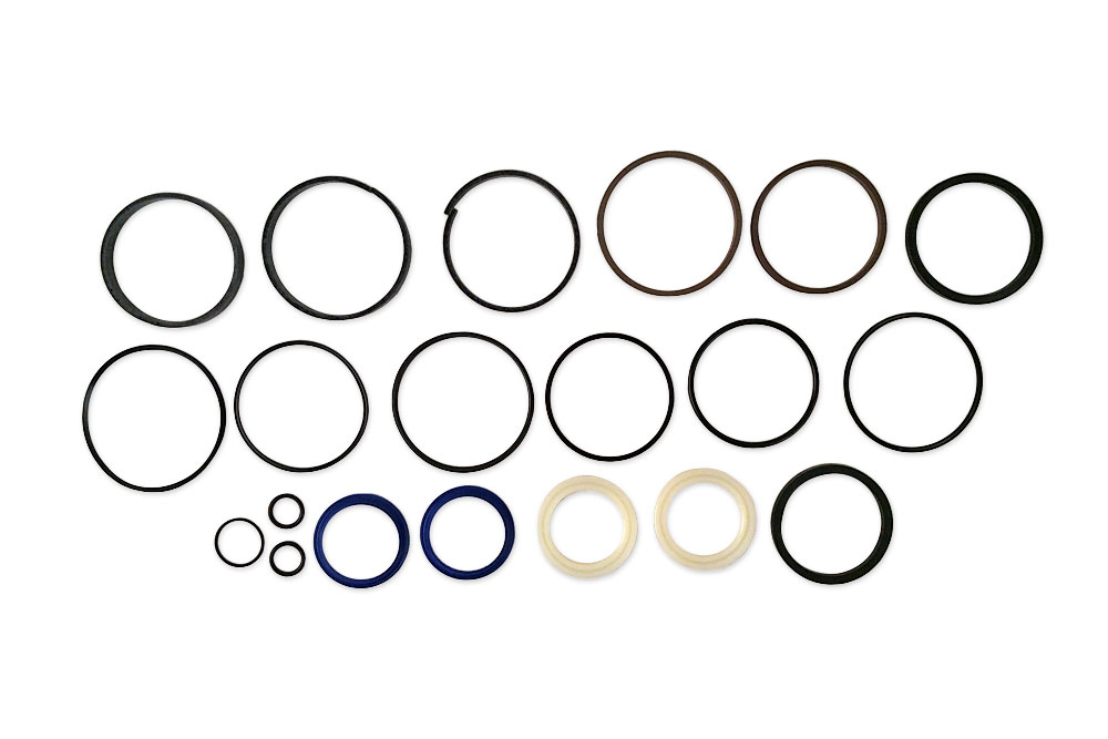 Miller Seal Kit for 12-0307041