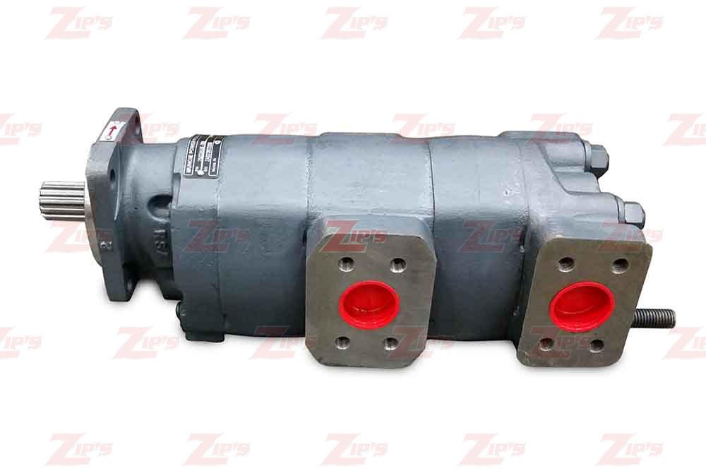 Miller Pump Hydraulic Century 9055