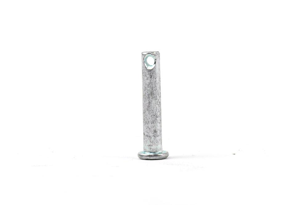 """Miller Clevis Pin, 3/16"""" Diameter X 1"""" Zinc Plated"""