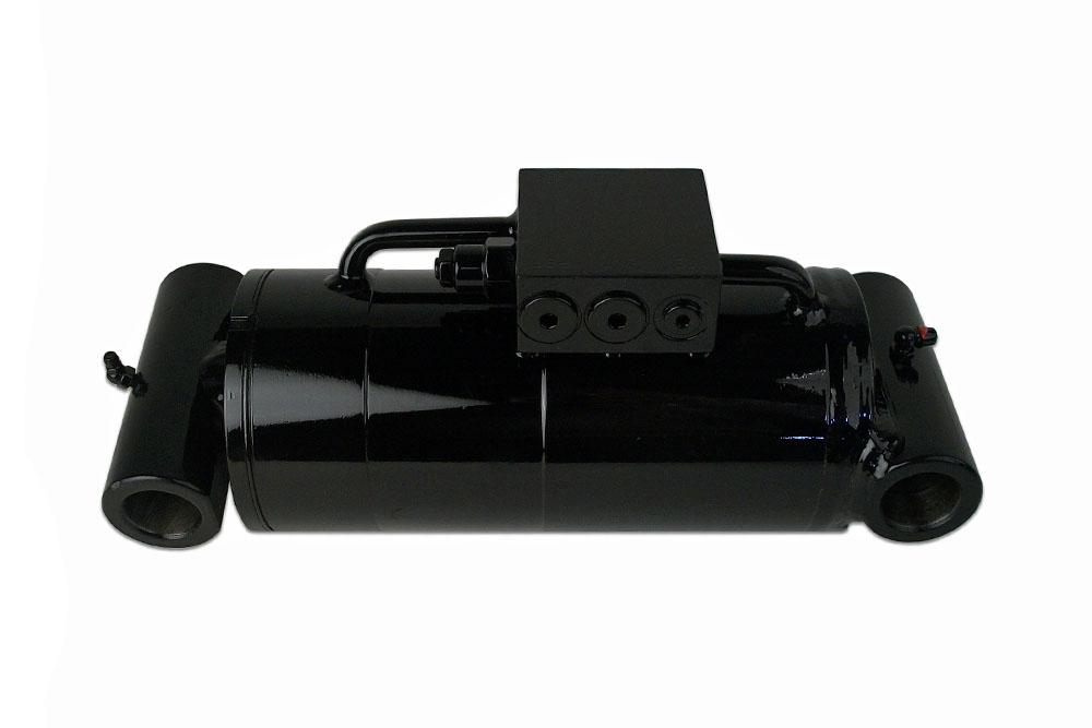 Miller Tilt Cylinder 880 / 890 Wheel Lift 2008 - Current