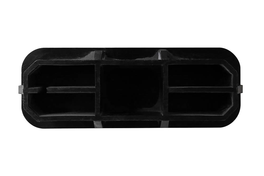 Miller Plug, Subframe Rail