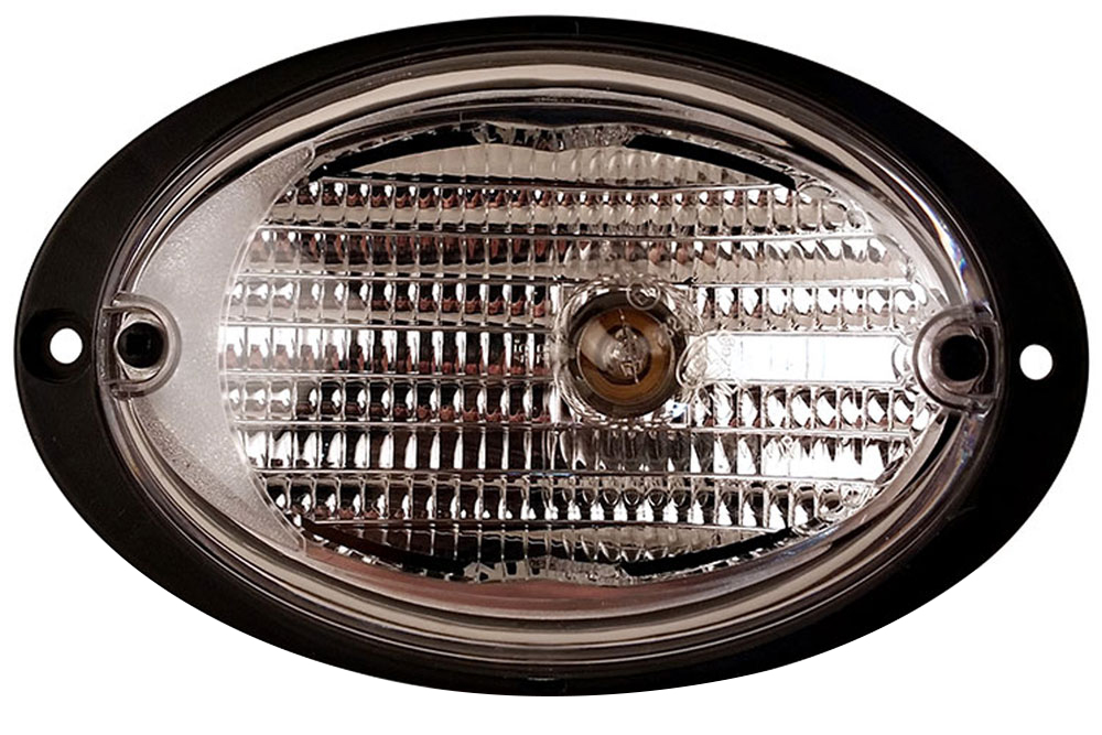 Hella Clear Back Up Light