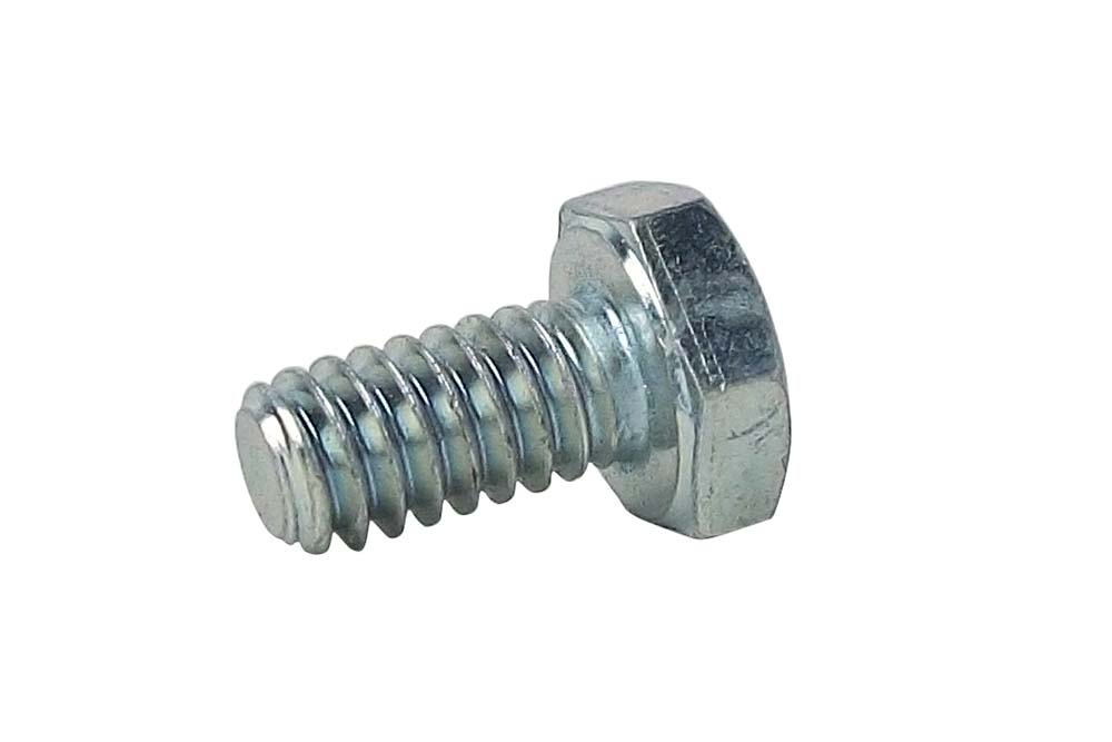 "Miller Screw, Hex Head Cap, 1/2"" x 1/4""-20"