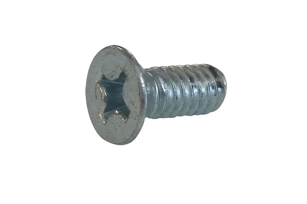 "Miller Screw, Stainless Steel, 5/8"" x 1/4""-20"