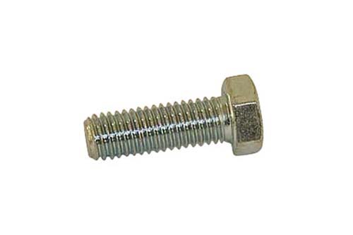 "Miller Screw, 1/2"" x 1-1/2"", Hex Head, Century 10 Series '01-'04"