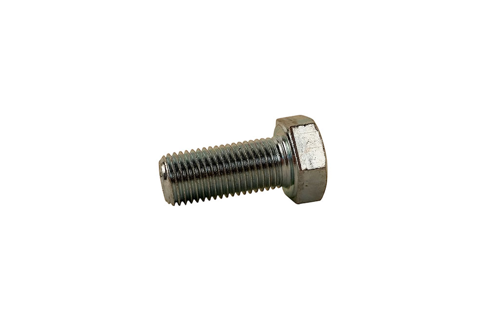 "Screw, Hex Head Cap, 1/2""-24 x 7/8"""