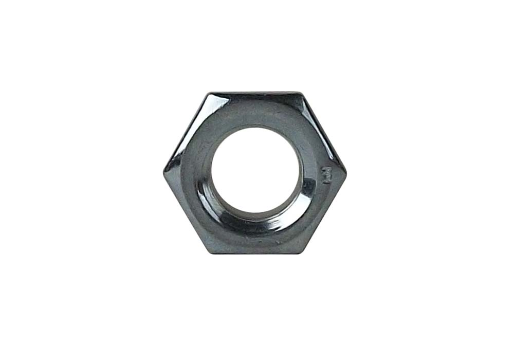 "Nylon Insert Lock Nut 3/8"" -16"