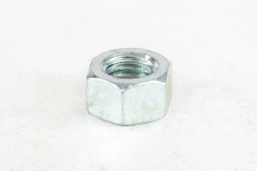 Miller 1/2-13 Hex Nut Zp