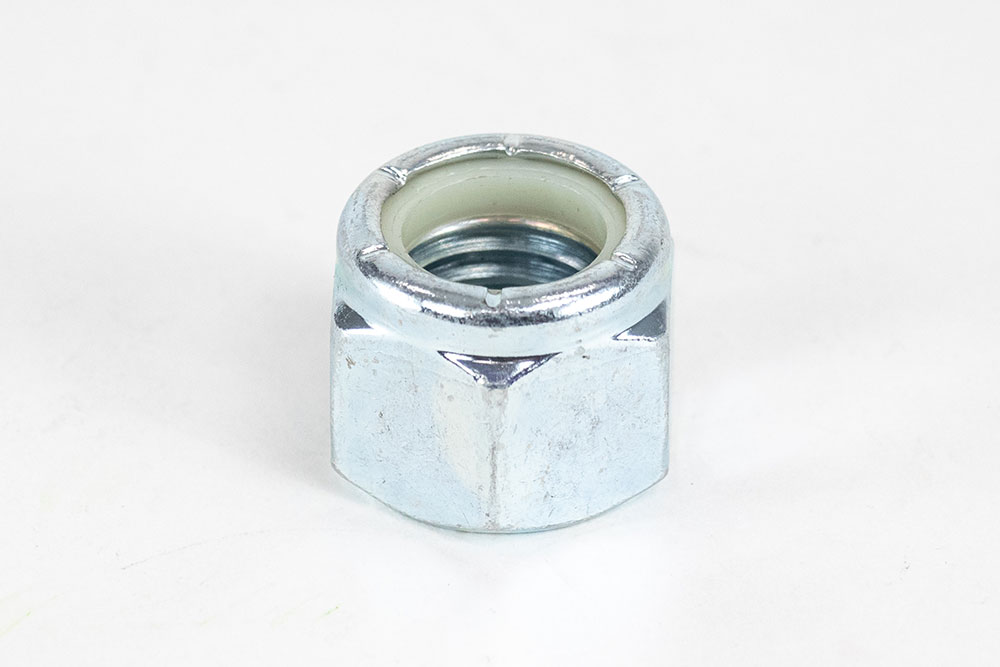 Miller Nylock Hex Nut Zp 3/4-10