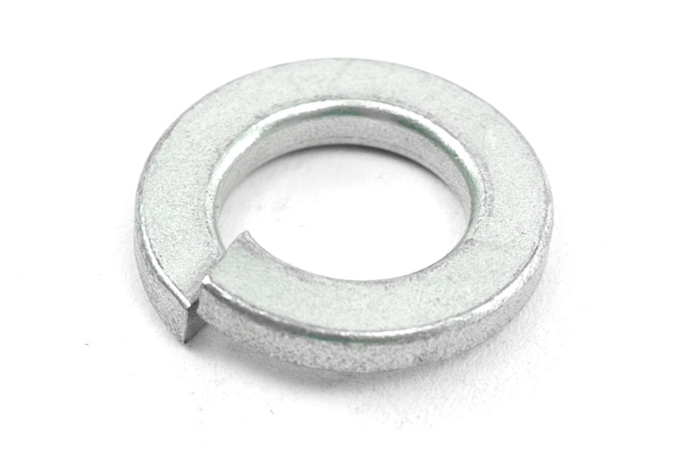 1/2 HCL Zinc Plated Lockwasher