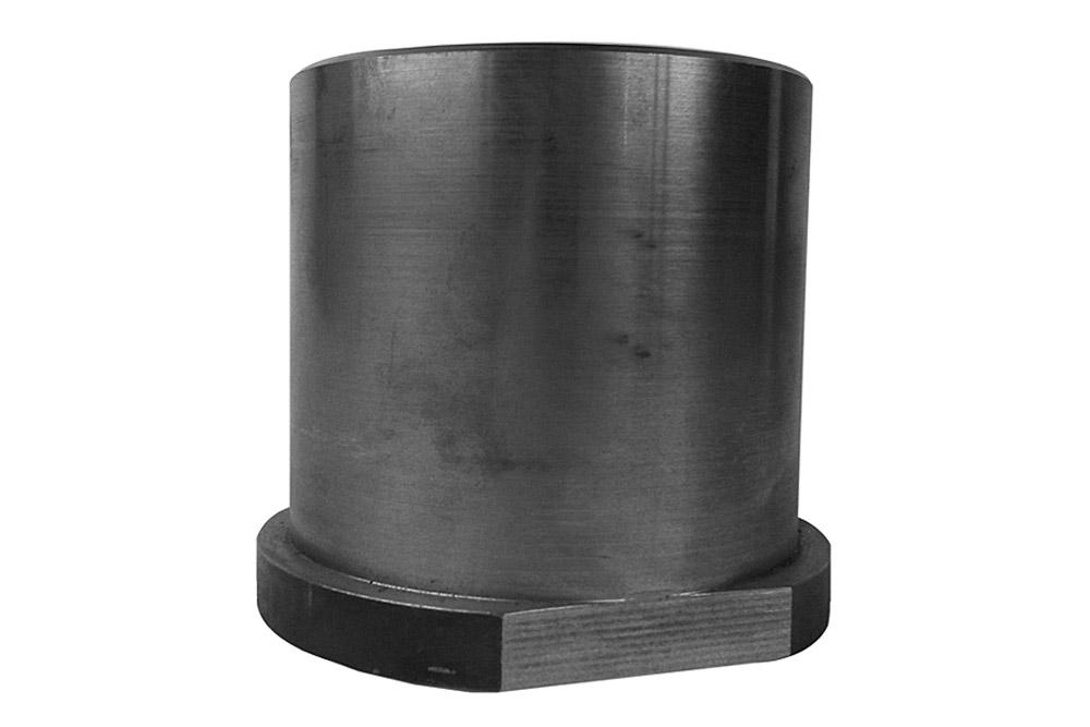 Miller Pin Pivot Bottom