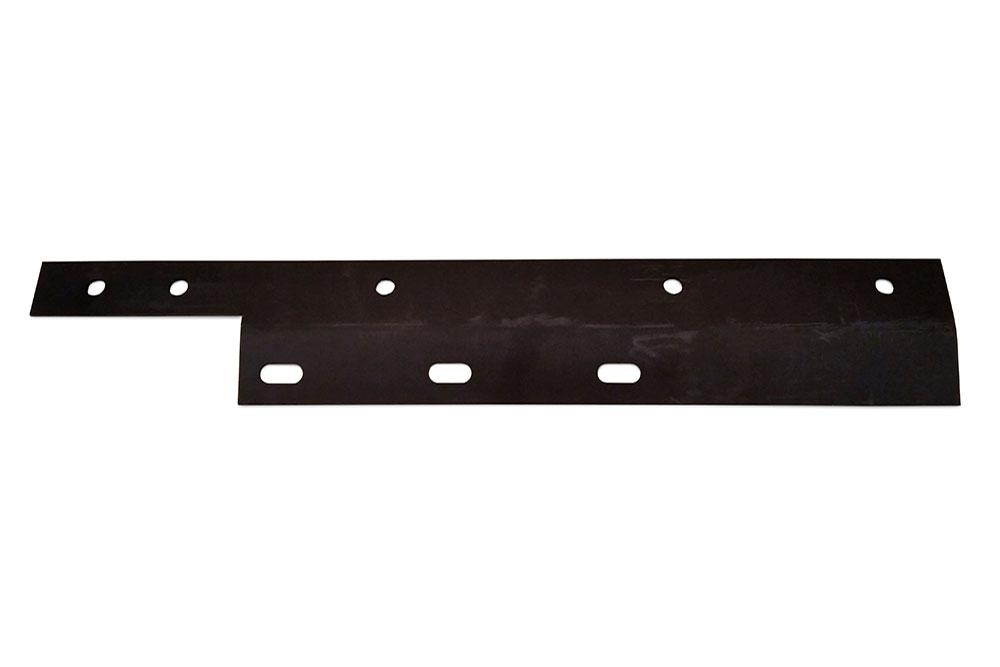 Miller Mud Flap Mounting Angle, Right Side, Century
