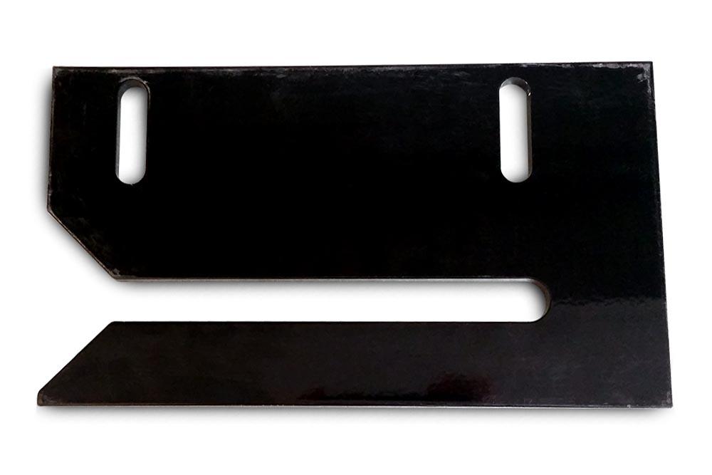 Plate - Anti Tilt