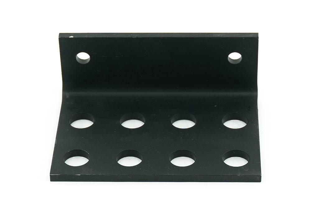 Plate - Control Bulkhead