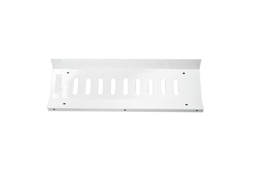 Panel - Control (9 Slot)