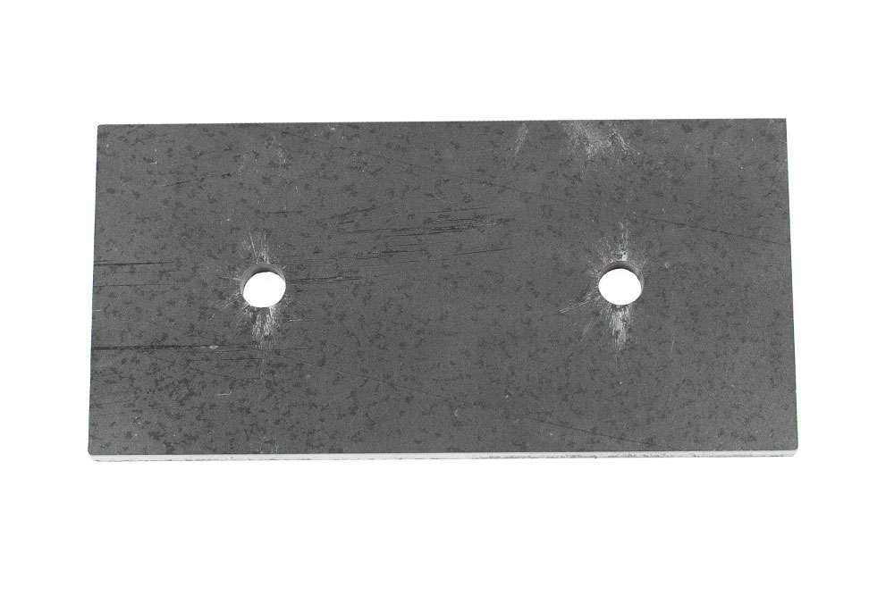 PLATE - PAD SPACER
