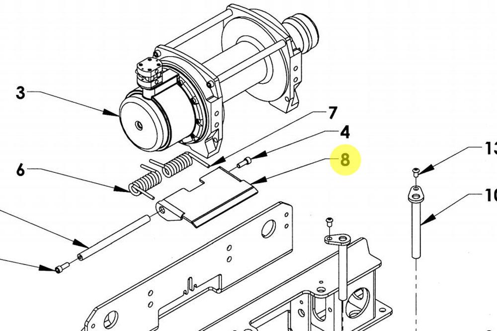 Warn Winch Wiring Diagram 110 Volt | schematic and wiring ...