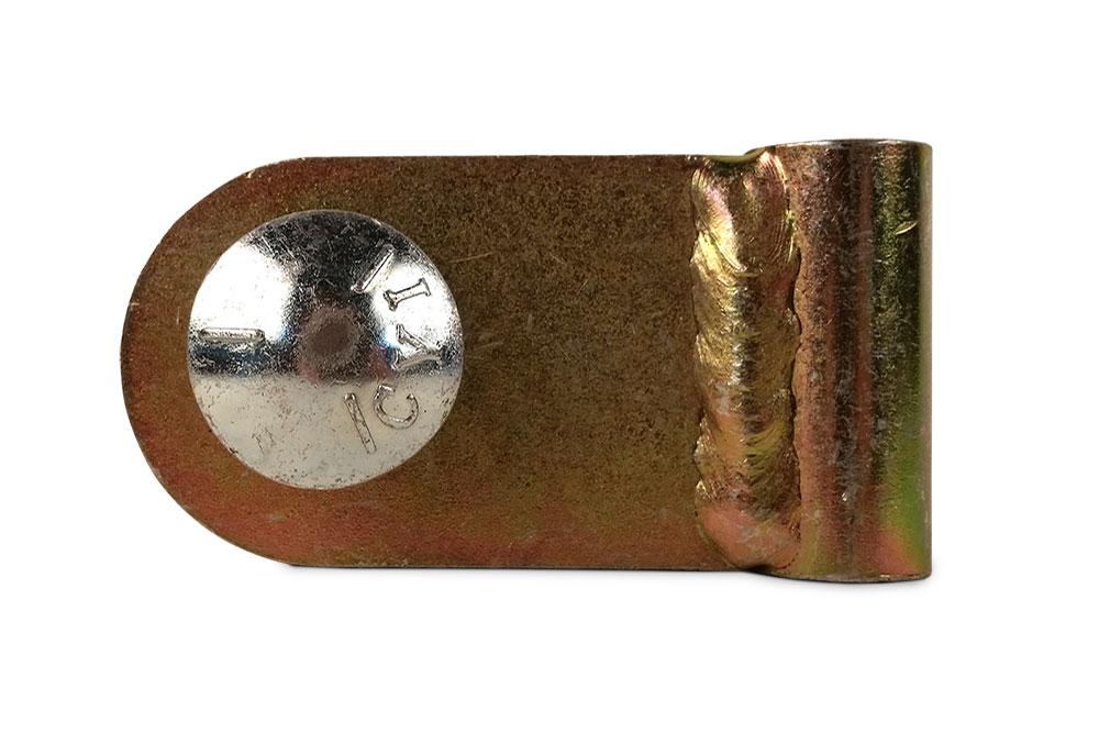 Miller Bracket, Tie-Down Strap, Century
