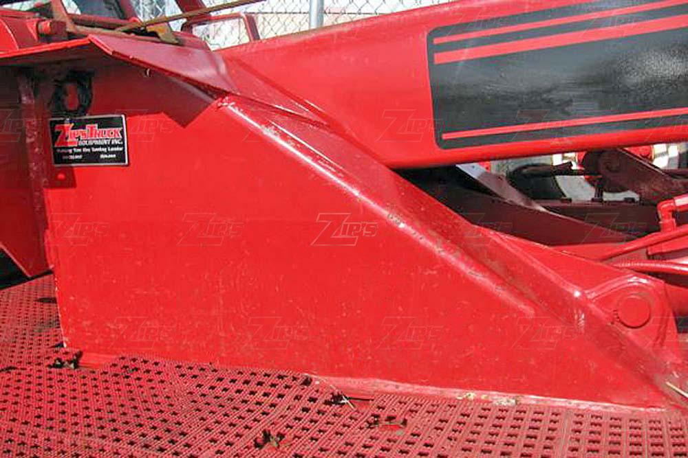 Miller Wrecker Frame Base Century Formula I 411