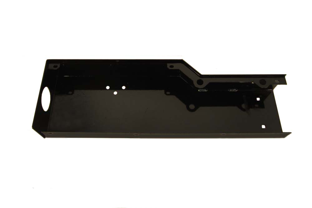 Miller Carrier Tail Light Housing / Stabilizer 20S