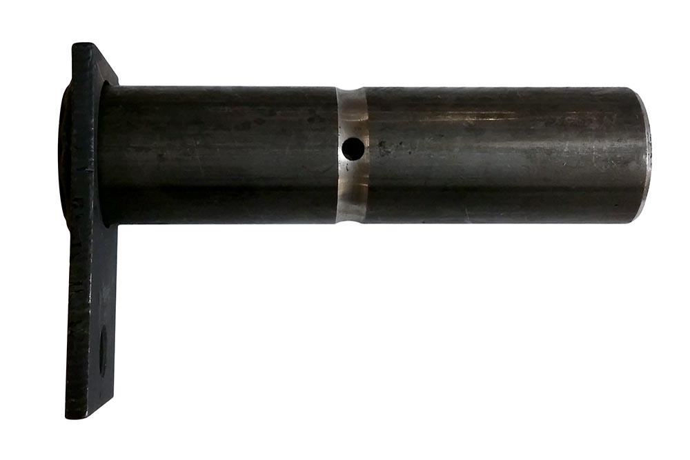 Miller Wheel Lift Upper Arm Boom Pin Weldment Century / Holmes