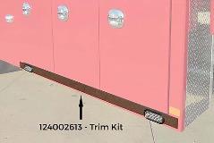 Miller Trim Kit 124002613