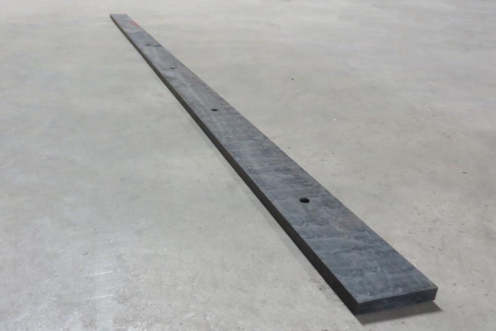 """Miller Bearing Pad 20S Steel Carriers 49 3/4"""""""