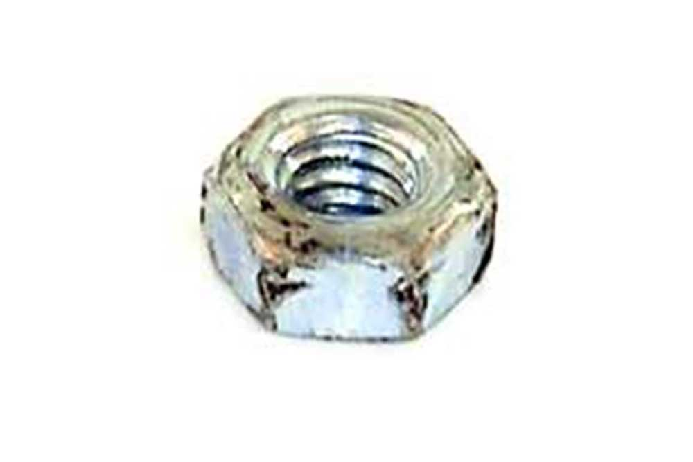 1/4-20 Hex Nut Zp