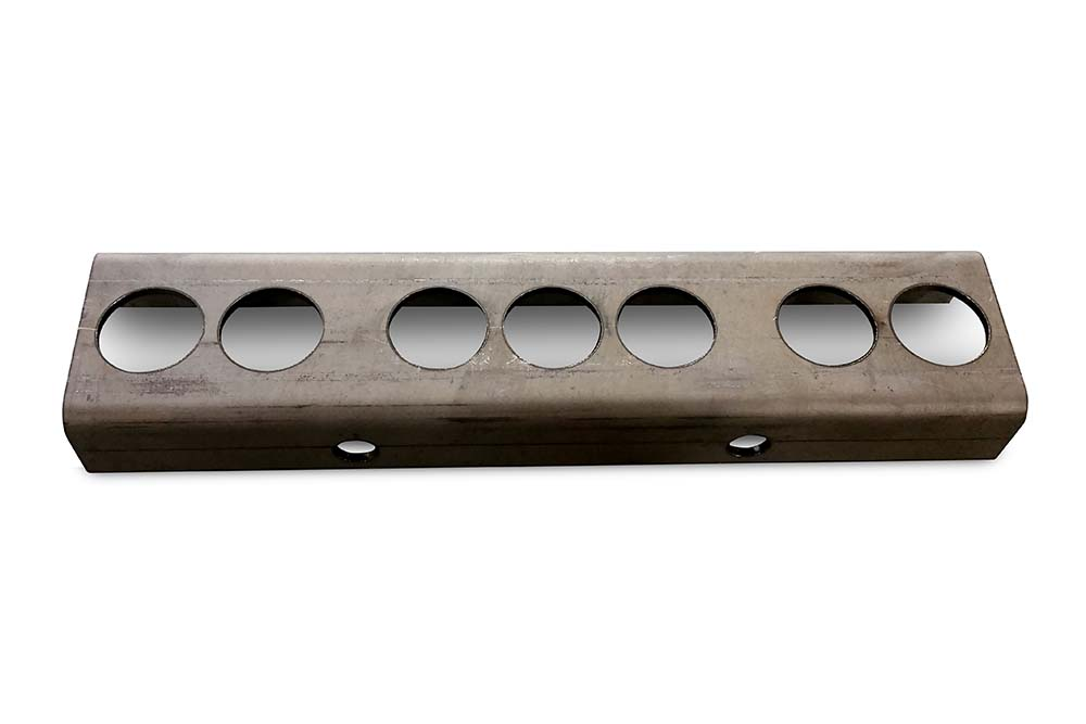 Miller Crossrod Bearing C Channel Iron