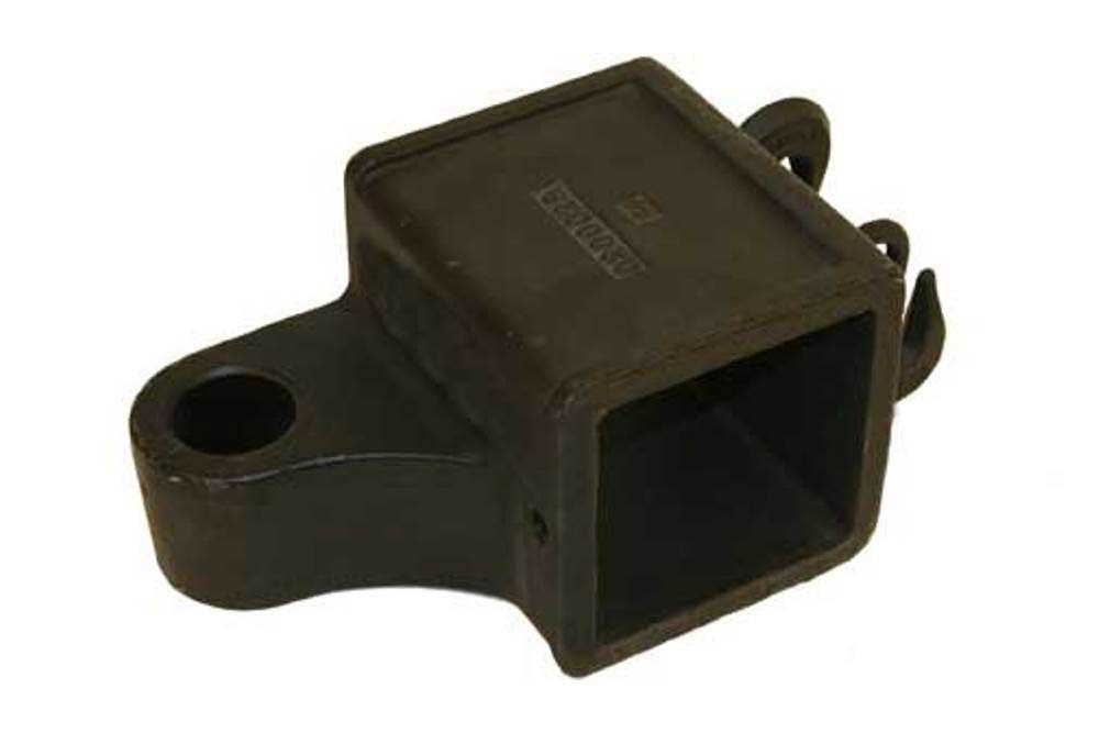 """Miller 5"""" x 5"""" Crossbar Fork Adapter Offset LH Fork Holder"""