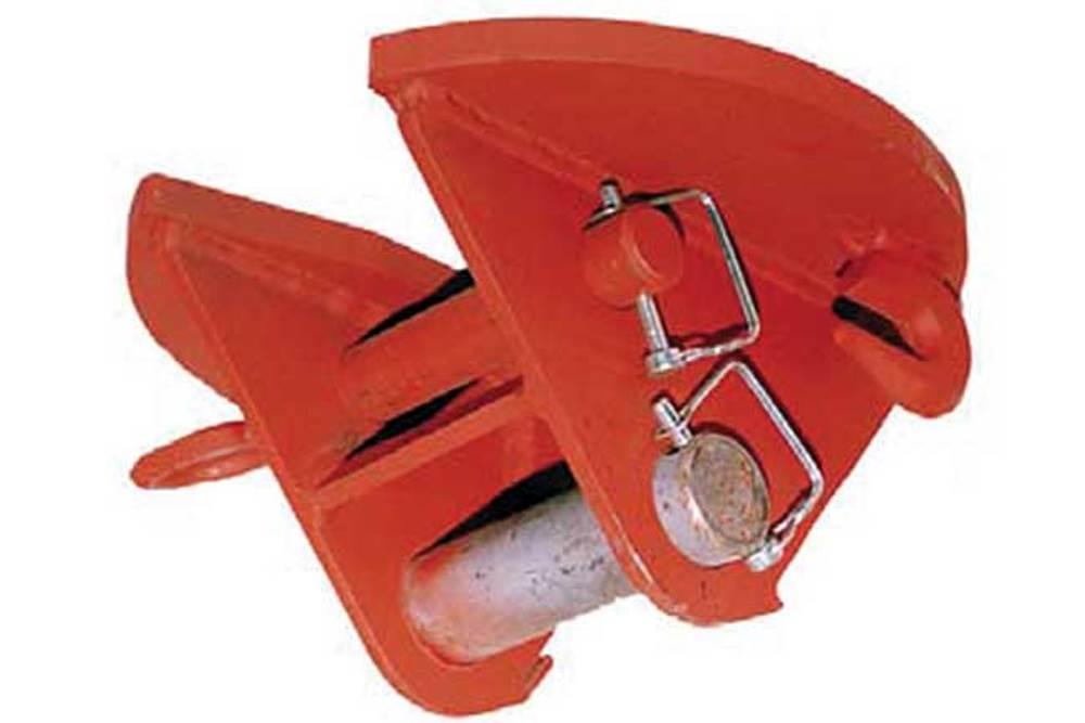 Miller Heavy Duty Fifth Wheel Adapter Plate