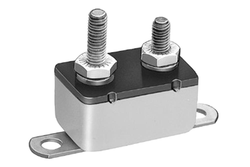 Velvac 40 Amp Circuit Breaker