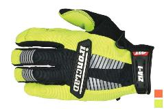 IRONCLAD I-Viz® High-Visibility Utility Gloves