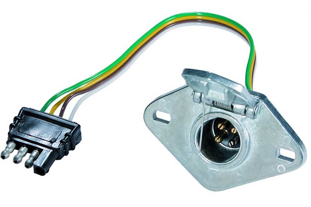Wiring 4 Way Round - Car Wiring Diagrams Explained •