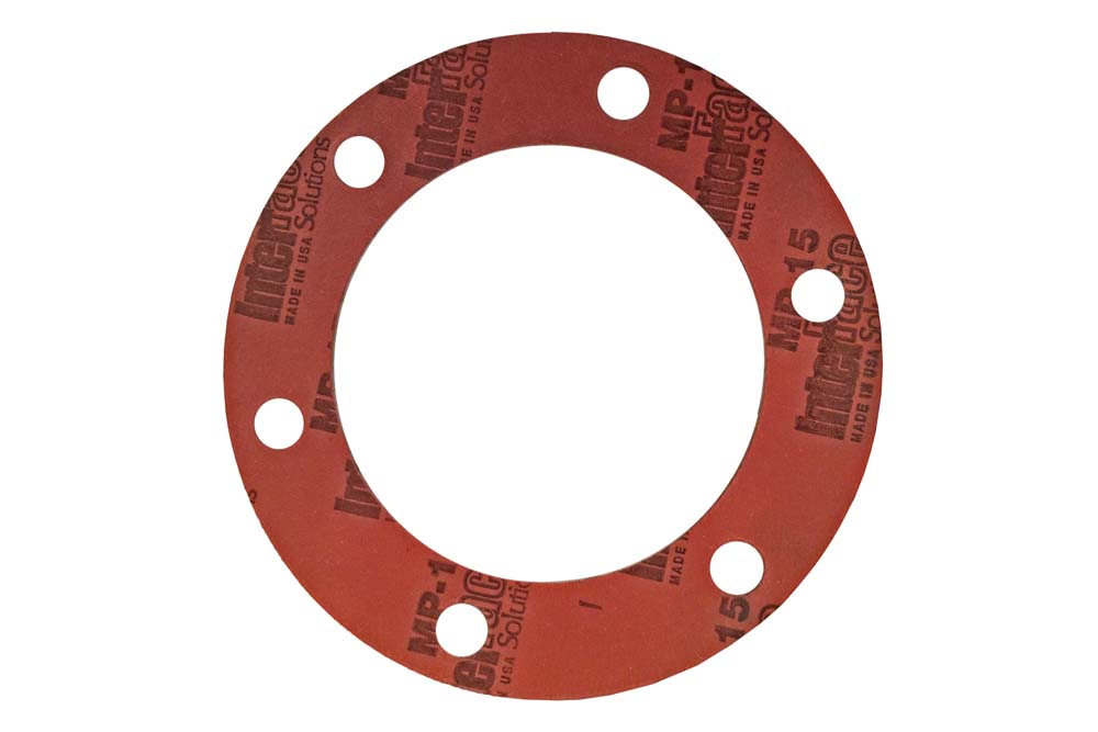 Ramsey Gasket For Brg Cap