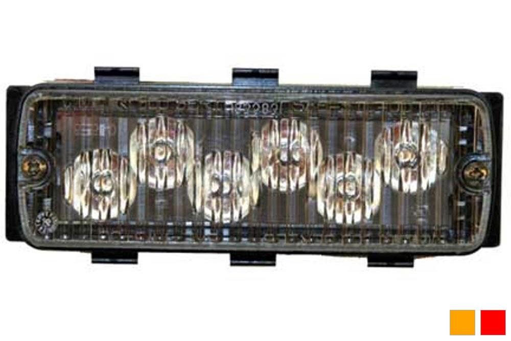 Whelen 500 Series Wiring Diagram