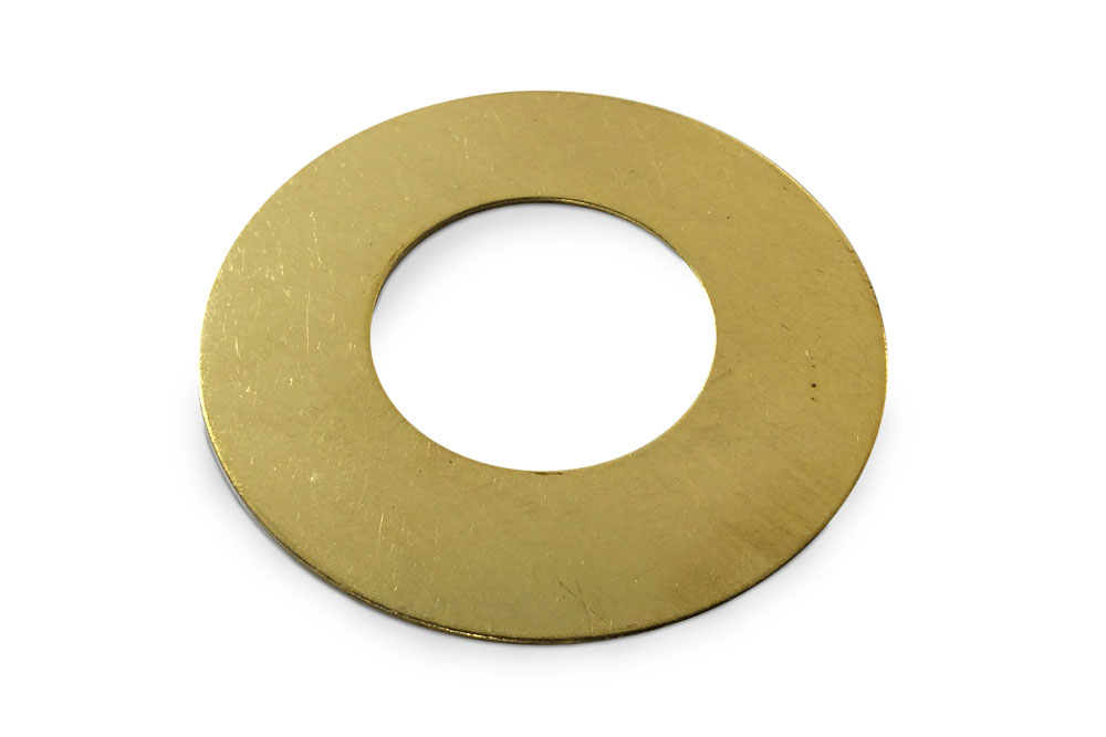 Ramsey Replacement Drum Shaft Washer
